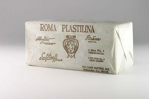 Roma Plastilina