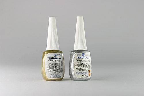 Laca Dental Metálica